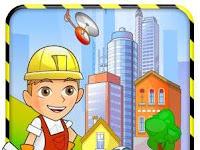 Game Android My Little City FREE, Membangun Kota Impianmu Sendiri!
