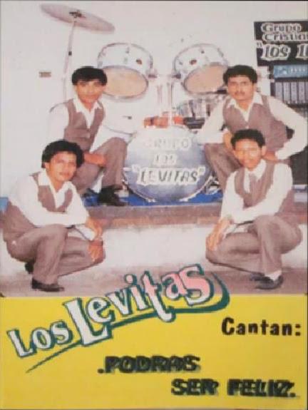 Los Levitas-Vol 3-Podrás Ser Feliz-