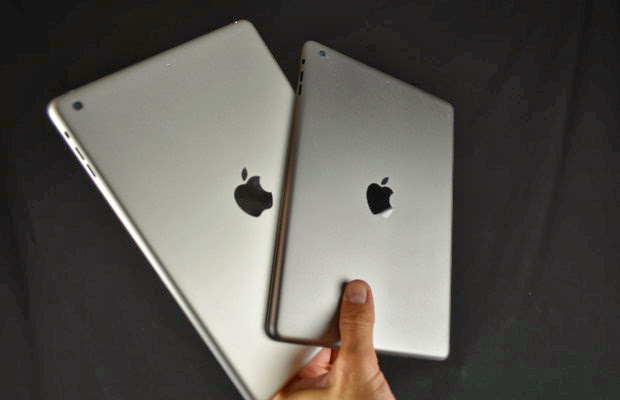 Apple's iPad 5 Back Cover