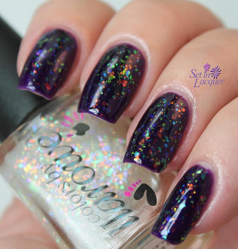 Colors by llarowe - Davros