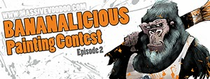 Massive Voodoo Bananalicious Contest 2