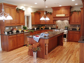 Home Ideas Galleries: kitchen cabinets design ideas