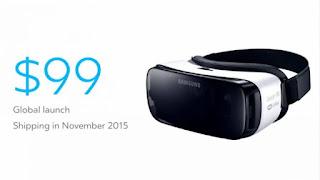 Samsung Gear Innovator Edition