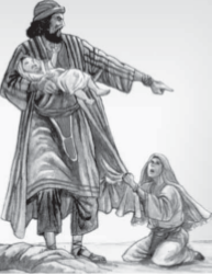 Kota Mekah sebelum Kelahiran Nabi Muhammad Saw.