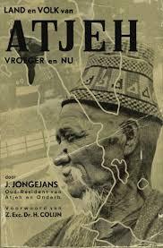 Sejarah Atjeh Darussalam