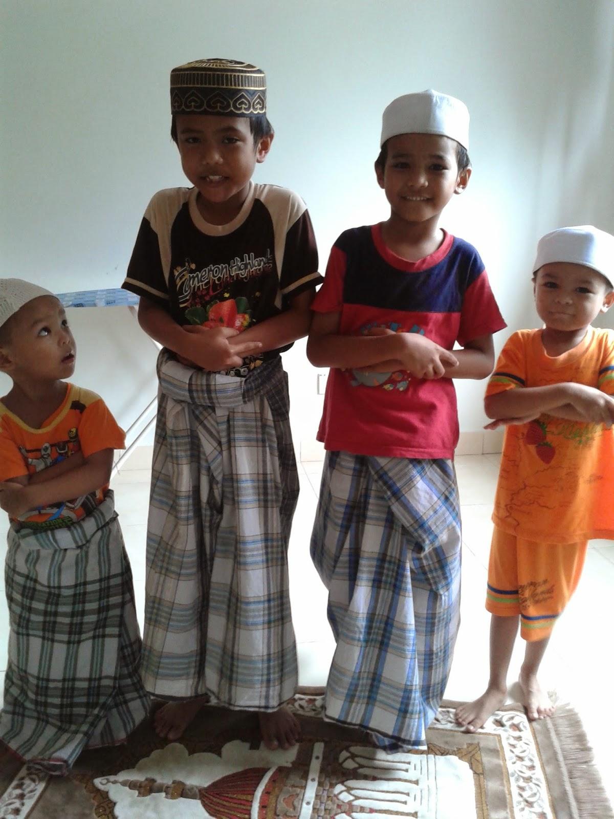 Ibadah Puasa | Anak | Ustaz Hassan Din | Shaklee | Sg. Buloh | Setiawangsa