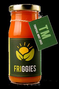 Friggies Health Juice