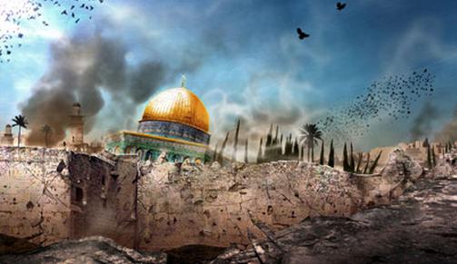 Gendang Perang al-Malhamah al-Kubra Sudah Bermula?