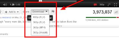 Cara Download Video Youtube di Google Chrome