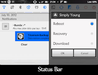 Simply Young v1.7