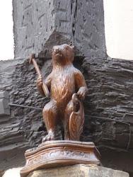 L'ours du jour....