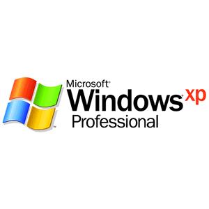 xp professional logo system -#main