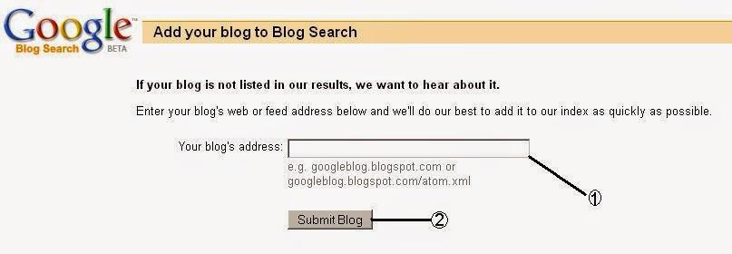 Cara Ampuh Agar Artikel Blog Langsung Muncul Di Google Search