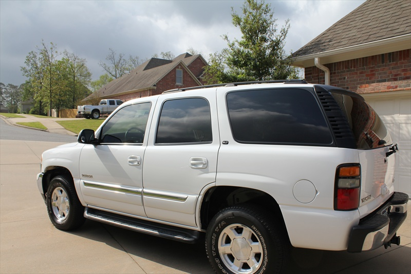2005 gmc yukon xl reviews and pictures mobile. Black Bedroom Furniture Sets. Home Design Ideas