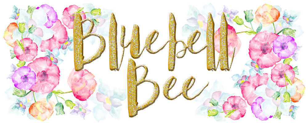 Bluebell Bee