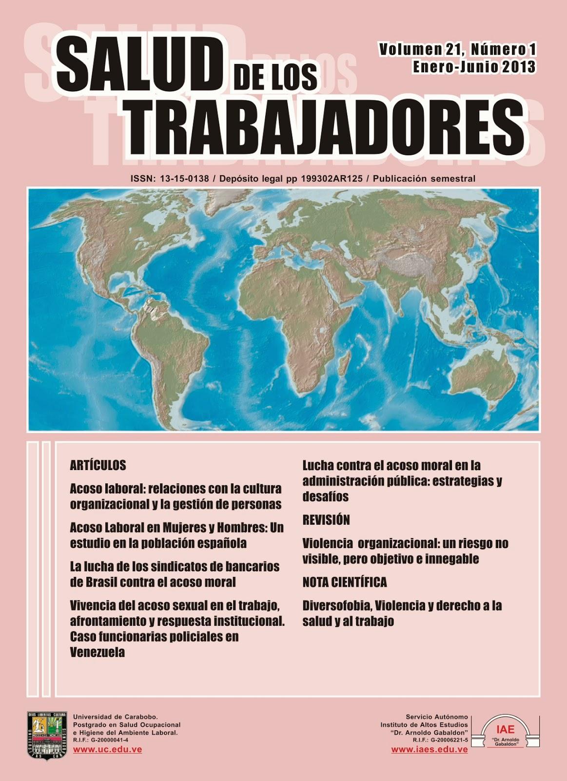 Lucha contra el acoso moral en la administración pública: estrategias y desafios