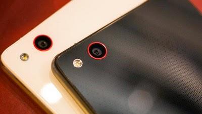 Kualitas Kamera ZTE Nubia Z9 Max
