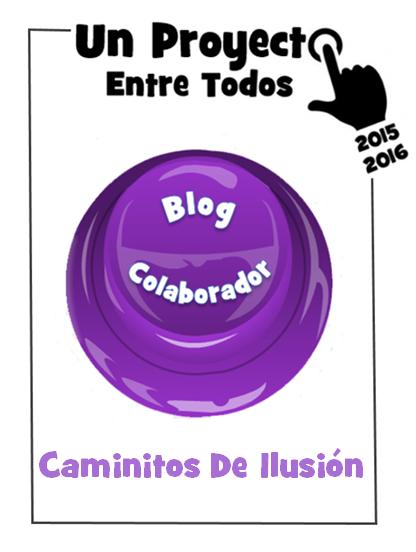 Colaboración durante el curso 2015/2016