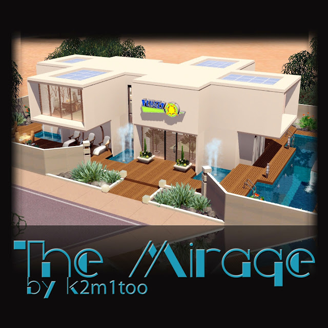 Mirage - 00 - Covershot