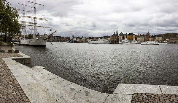 afchapman, stockholm