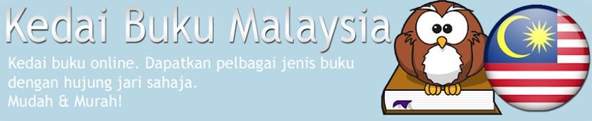 Kedai Buku Malaysia