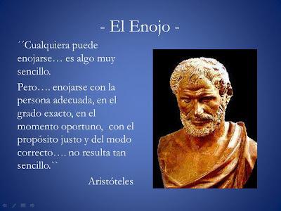L 237 O Y Enredo Arist 243 Teles Y El Enojo