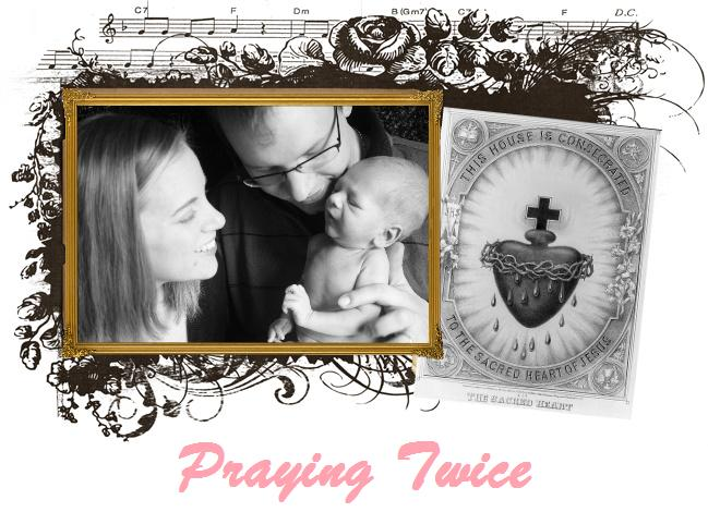 Praying Twice