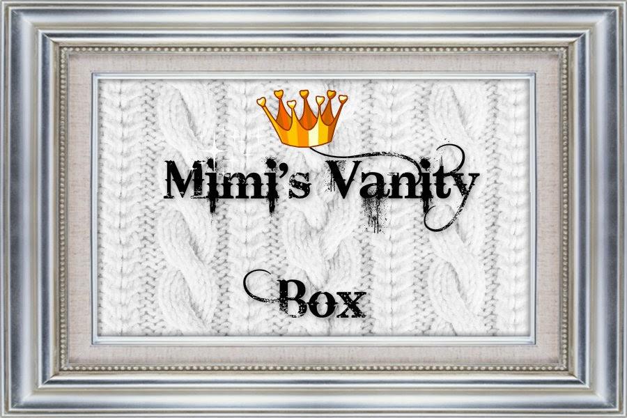 Mimi's Vanity Box
