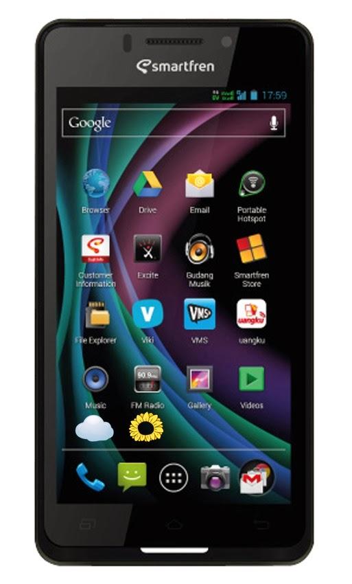 ... Android Smartfren Terbaru 2014 yang terlaris dipasaran gadget ponsel