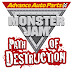 Advance Auto Parts Monster Jam® Path of Destruction Hits M&T Stadium June 2, 2012