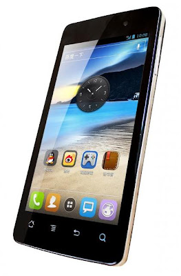 K-Touch Lotus II: Cheap Android Phone, With Jelly Bean, quard Core Processor
