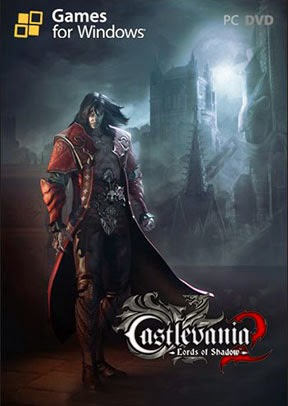 Download PC Game Castlevania Lords of Shadow 2 (2014)