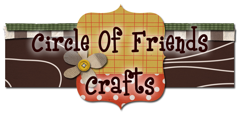 Circle of Friends Crafts
