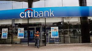 Capos del narcotráfico colombiano lavan dinero en Citibank, Deutsche Bank y Bank Of America