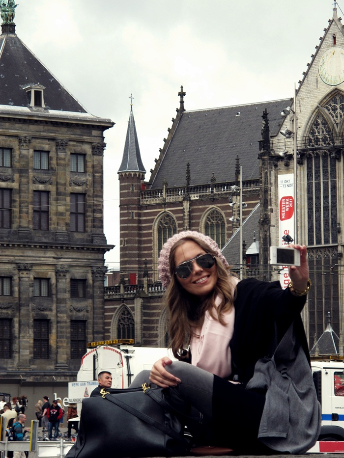 Fashion And Style Amsterdam Diary Ii