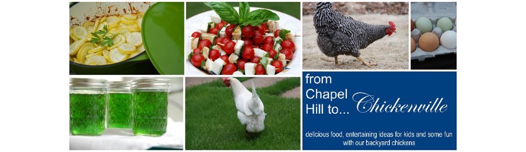 Chickenville