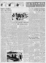 LA STAMPA 14 SETTEMBRE 1942