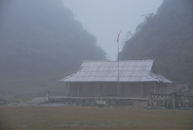 Pa Ko Village, Hoa Binh - Photo Logan Bui