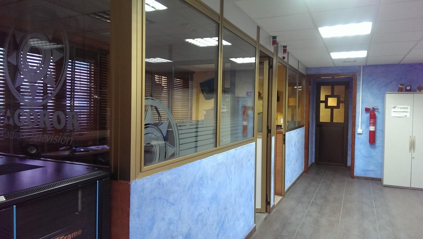 Estudios de Radio Televisión Tagoror