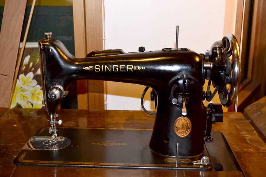 Tailor Or Failure Fixing A Sewing Machine Motor Awesome How To Fix A Sewing Machine