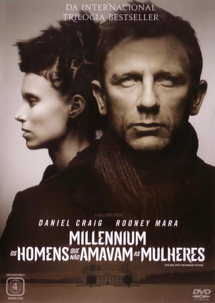 Millennium: Os Homens que Não Amavam as Mulheres – Dublado (2011)