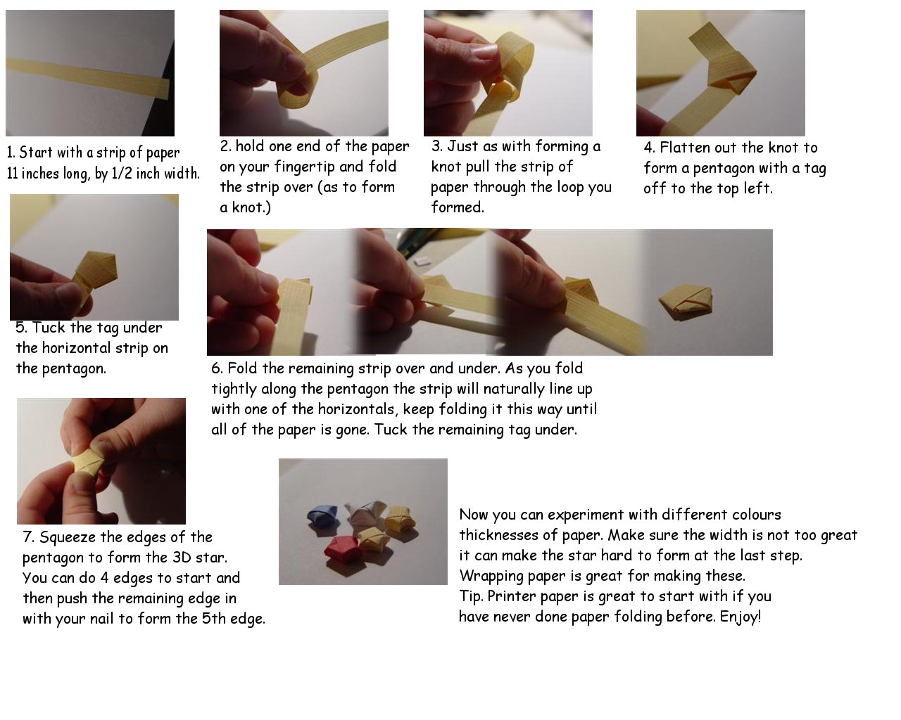 Nyan cat in blog 11 lucky star origami for How to make lucky paper stars
