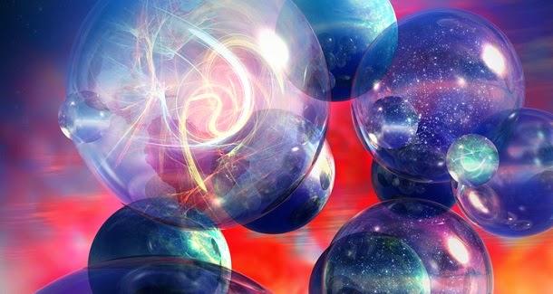 Descoberta sugere que o nosso universo é parte de um Multiverso