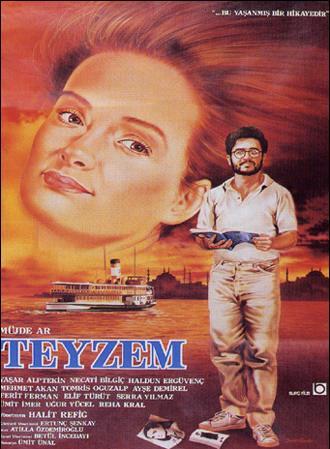 Teyzem T  Rk Filmi M  Jde Ar U  Ur Y  Cel