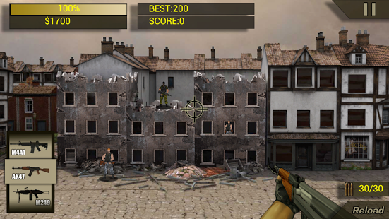 SWAT Shooting V1.0.apk