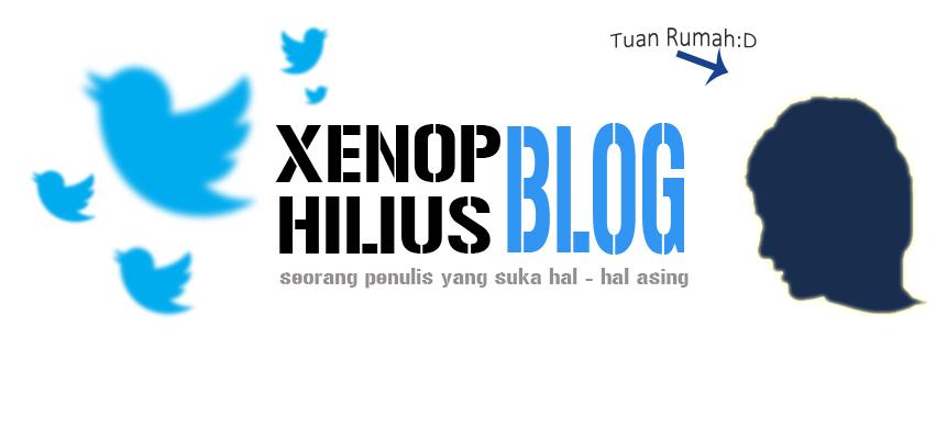 XENOPHILIUS