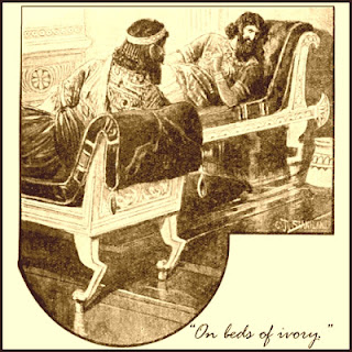 Beds of Ivory