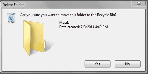 File dihapus