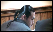 Murder Trial Luis Aguirre