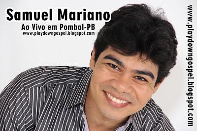 Baixar,Download CD Samuel Mariano - Ao Vivo em Pombal-PB - 2012